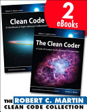 The Robert C  Martin Clean Code Collection  Collection
