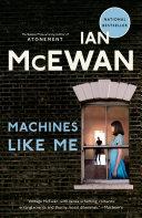 Machines Like Me [Pdf/ePub] eBook