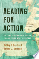 Reading For Action Book