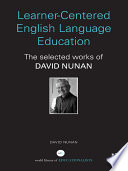 Learner Centered English Language Education