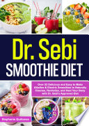 Dr  Sebi Smoothie Diet