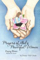 Prayers of God   s    Powerful Women