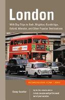Econoguide 2002 London