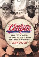 Southern League Pdf/ePub eBook