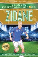 Zidane (Classic Football Heroes - Limited International Edition)