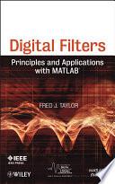 Digital Filters Book