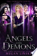 Angels   Demons  The Complete Series Box Set