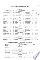 Baily s turf guide   racing register for 1860  Summer suppl  and winter ed