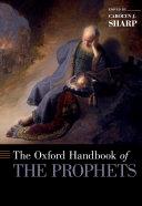 The Oxford Handbook of the Prophets Pdf/ePub eBook