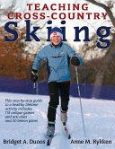 Teaching Cross Country Skiing