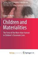 Children and Materialities