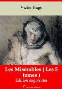 Les Misérables ( Les 5 tomes )
