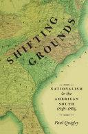 Pdf Shifting Grounds