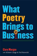 What Poetry Brings to Business