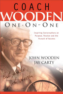 Coach Wooden One On One