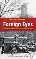 Foreign Eyes Pdf/ePub eBook