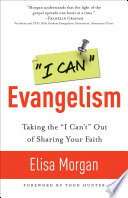 I Can Evangelism Book PDF