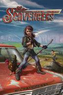 The Scavengers Pdf/ePub eBook