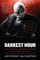 Darkest Hour Pdf/ePub eBook