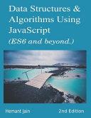Data Structures   Algorithms Using JavaScript