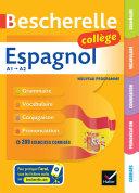 Pdf Bescherelle Espagnol collège Telecharger