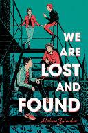 We Are Lost and Found Pdf/ePub eBook