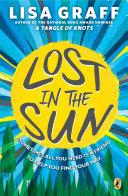 Lost in the Sun Book