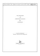 The Treasury Of Christian Classics For Children
