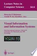 Visual Information And Information Systems