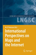 International Perspectives on Maps and the Internet ebook