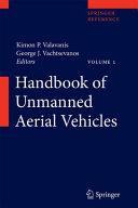 Handbook of Unmanned Aerial Vehicles