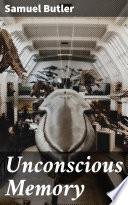 Unconscious Memory Book PDF