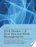 XVA Desks   A New Era for Risk Management