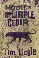 House of Purple Cedar Tim Tingle Cover
