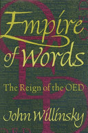 Empire of Words