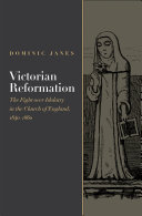 Victorian Reformation: The Fight Over Idolatry in the Church ...