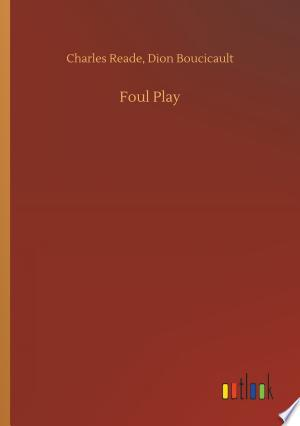 Download Foul Play Free Books - EBOOK