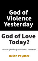 God of Violence Yesterday, God of Love Today? [Pdf/ePub] eBook