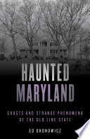 Free Download Haunted Maryland Book