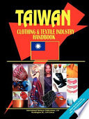 Taiwan Clothing and Textile Industry Handbook