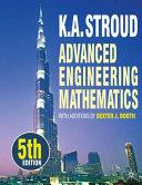 Books - Advanced Engineering Maths | ISBN 9780230275485