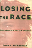 Losing the Race
