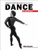 Anatomy & Kinesiology for Dance