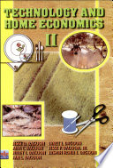Technology and Home Economics Ii  worktext 2002 Edition