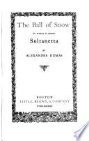 Sultanetta