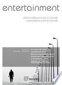 Entertainment   Droit  M  dias  Art  Culture 2017 2 Book PDF