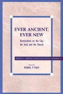 Pdf Ever Ancient, Ever New