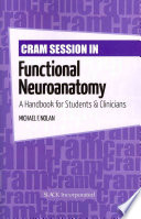 Cram Session in Functional Neuroanatomy