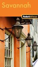 Fodor s in Focus Savannah
