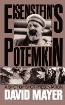 Sergei M  Eisenstein s Potemkin